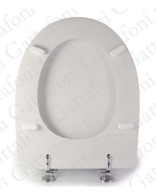 Sedile WC modello EQUA