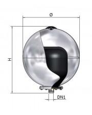 Autoclave in acciaio inox Elbi HS 24 CE